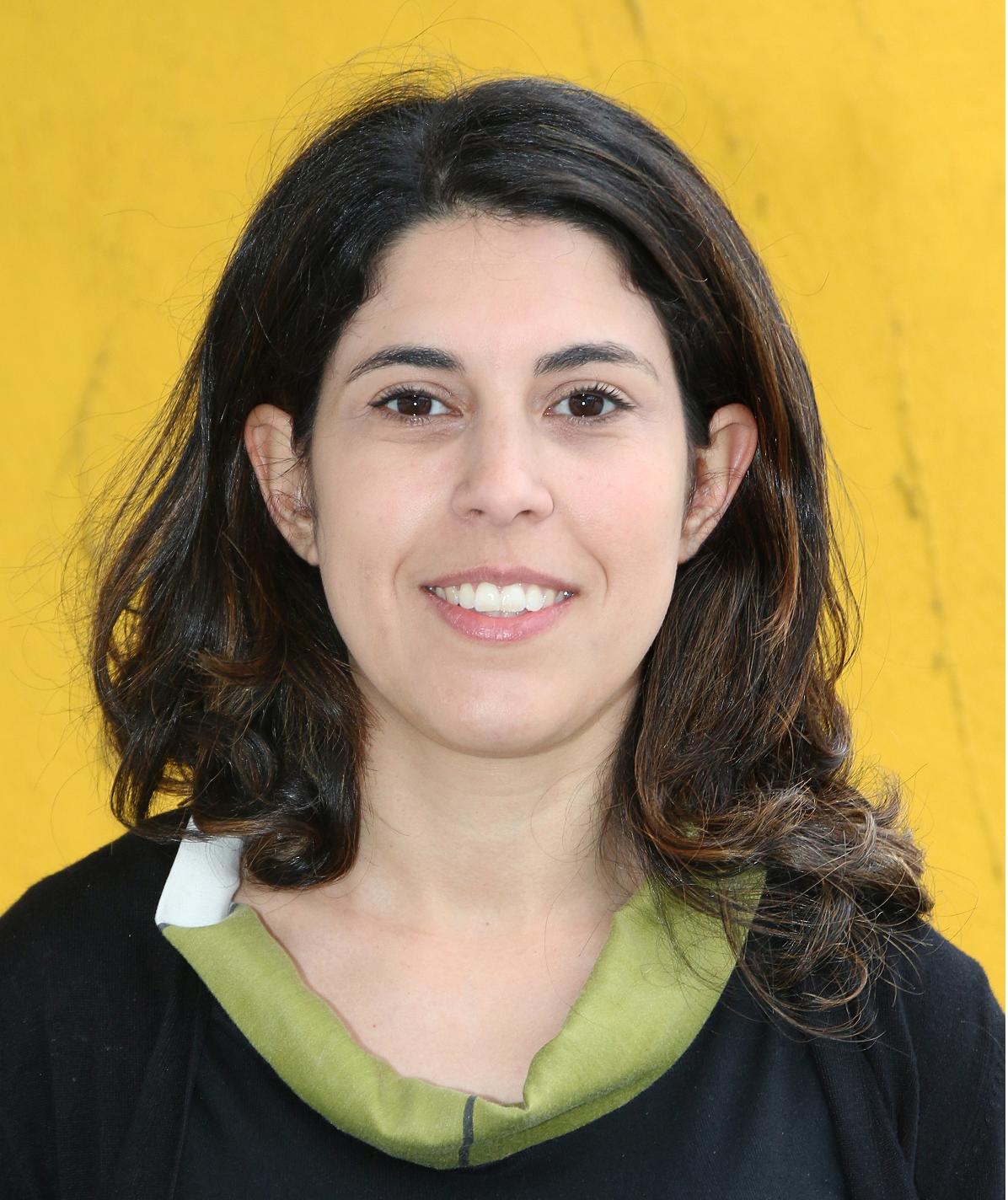 Ines Falcao-Pires